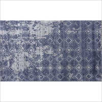 5X8 Hand Knotted Viscose Carpets