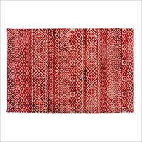 Hand Tufted Woolen Dip Dye Carpets