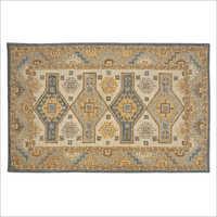 Hand Tufted Woolen Floor Carpets