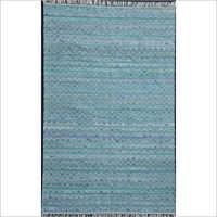 5X8 Hand Woven Rug