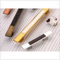 Zinc LG Corian Door Cabinet Handle