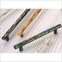 S.S Natural MOP Cabinet Handle