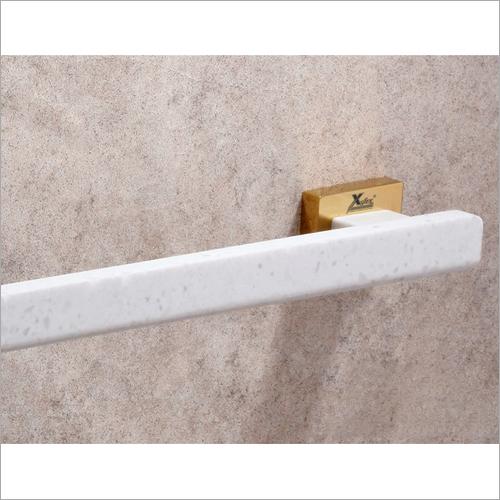 LG Corian Towel Bar