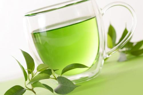 Exclusive Premium Green Tea