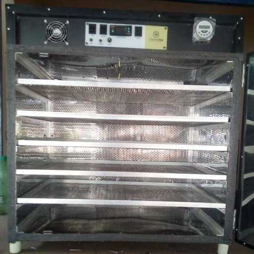 Meat dryer 5 tray