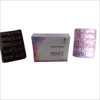 Fevit -C Hematinic Capsules