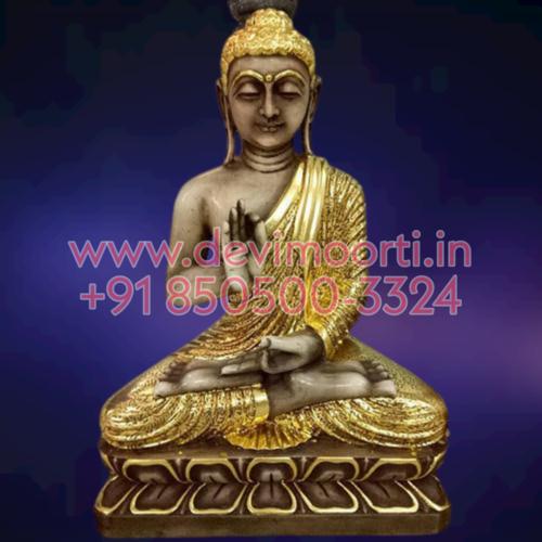 Buddha Marble Statues