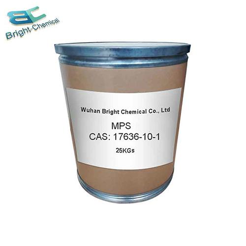 Sodium 3 Mercaptopropanesulphonate
