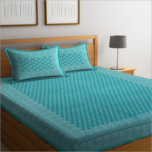 Double Bed Bed Sheets