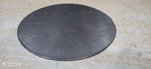 H.R Plates 3mm to 70mm Round And Other Sizes
