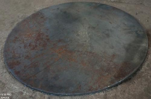 H.R Plates