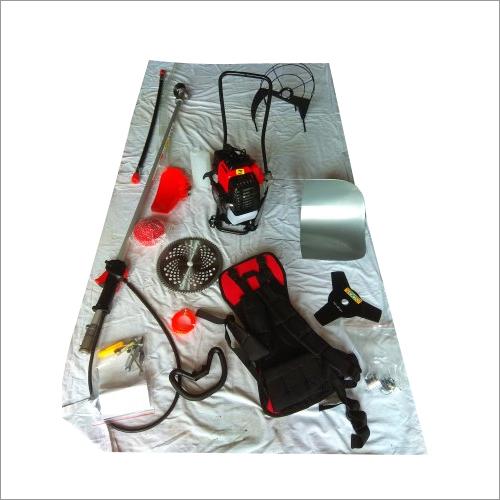 Brush Cutter - 35CC - 4 Stroke Back Pack