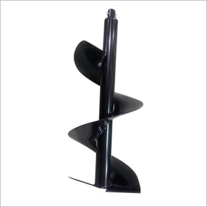16 Inch Earth Auger Drill Bit