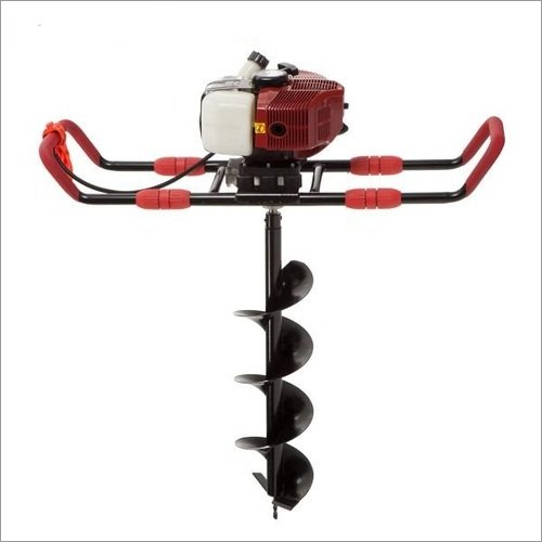 Earth Auger 82CC with Bit 12 Inch