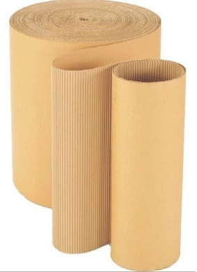 Corrugation Roll