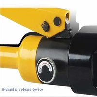 Hydraulic Crimping Tool YQK-400