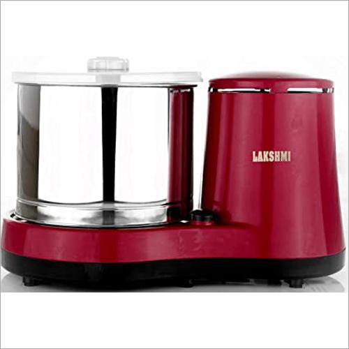 Lakshmi Platinum Tilting Wet Grinder Machine
