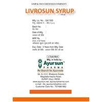 Livrosun Syrup