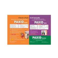 Ayurvedic Ayursun Paxid Tablet For Acidity