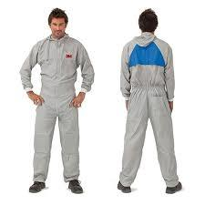 3M Reusable Coverall 50425