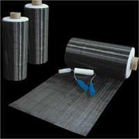 Black Carbon Fibre