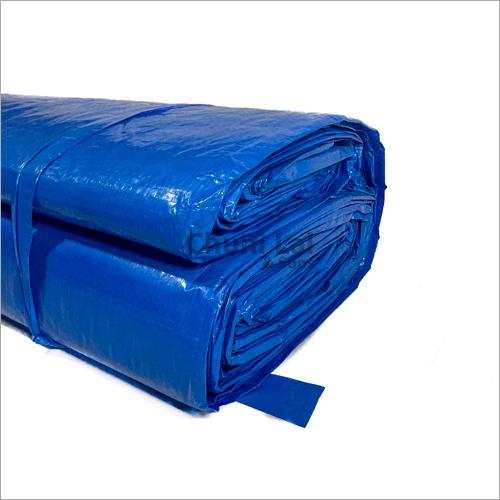 Hdpe Pp Fabric Tirpal