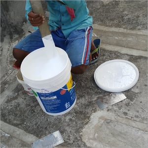 Building Construction Chemical