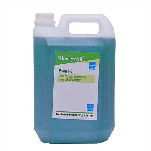 H-7 Honeywell 5ltr Floor Cleaner Concentrate