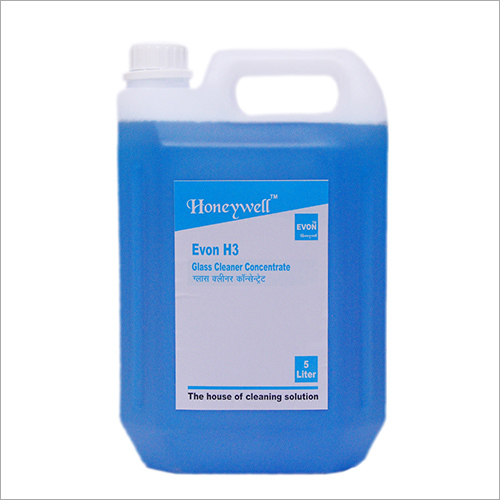H-3 Honeywell 5ltr Glass Cleaner Concentrate