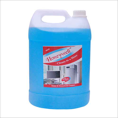 Glass Cleaner Honeywell 5ltr