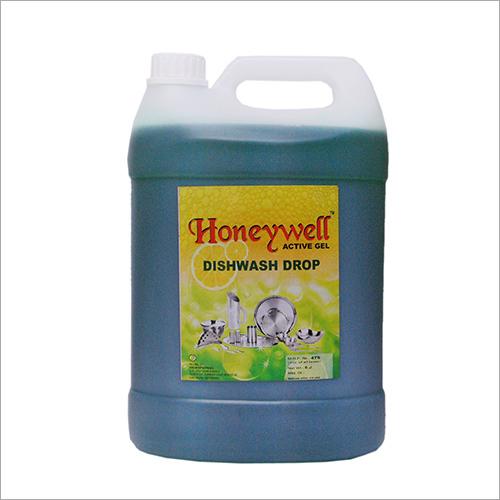 Dishwash Green Honeywell 5ltr