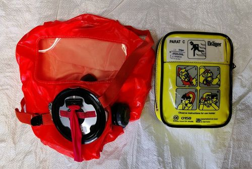 Fire Fighting & Fire protection Equipment