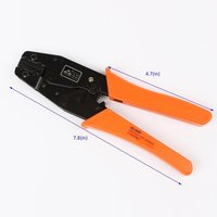 HS-06WF  Crimping tools 0.25mm to 6mm