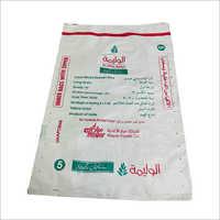 8 Into 5 kg Printed PP Bag
