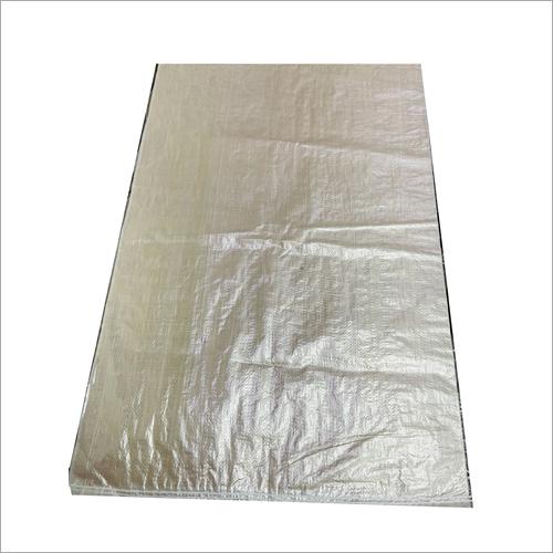 50 kg Transparent PP Rice Bag