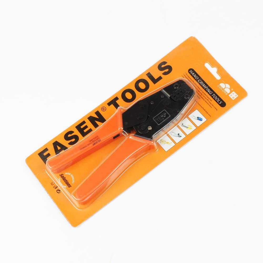 HS-16WF Crimping tools 6mm to 16mm