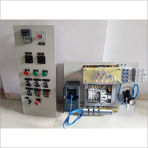 Customised Panel Solution