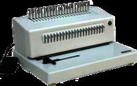 Electric Comb Binding Machine CB  315 E