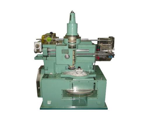 Metal Industrial Machinery