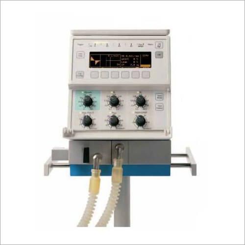 Babylog 8000 Plus Ventilator Machine