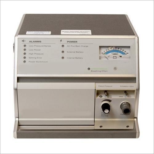 LP10 Portable Ventilator Machine