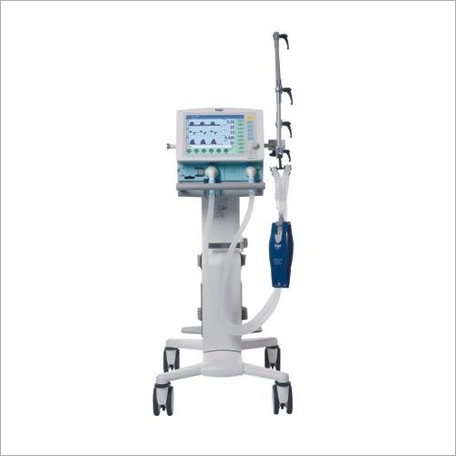 Drager Savina ICU Ventilator Machine