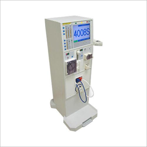 Fresenius 4008 S Hemodialysis Machine