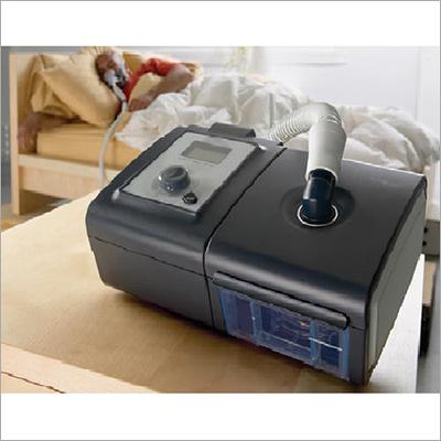 ICU CPAP Machine