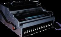 Electric Comb / Wiro Binding Machine 4 in 1 8808
