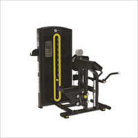 Bicepstriceps machine