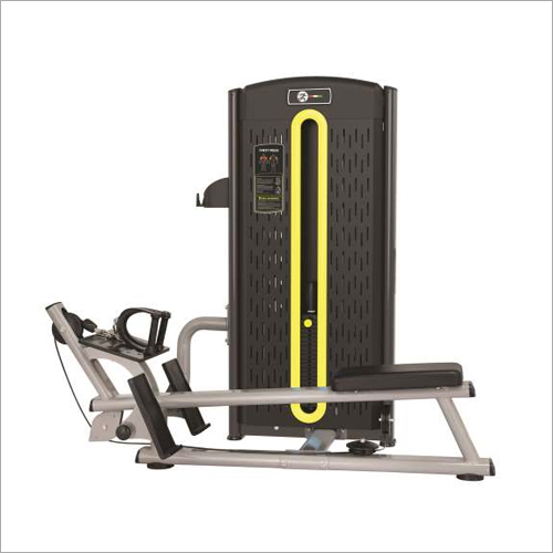Seated Horizontal Pulley