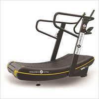 Commercial Curl Treadmill