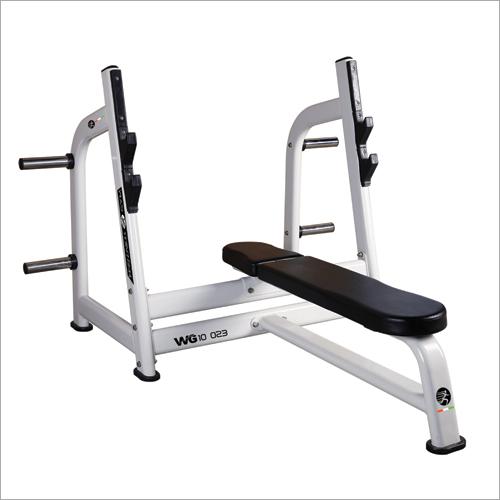 Weight Bench (Luxury)