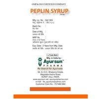 Ayursun Herbal Ayurvedic Syrup For Enzyme-peplin Syrup